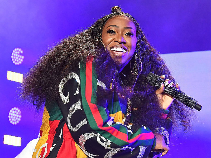 Missy Elliott To Receive Honorary Doctorate From Berklee College Of Music