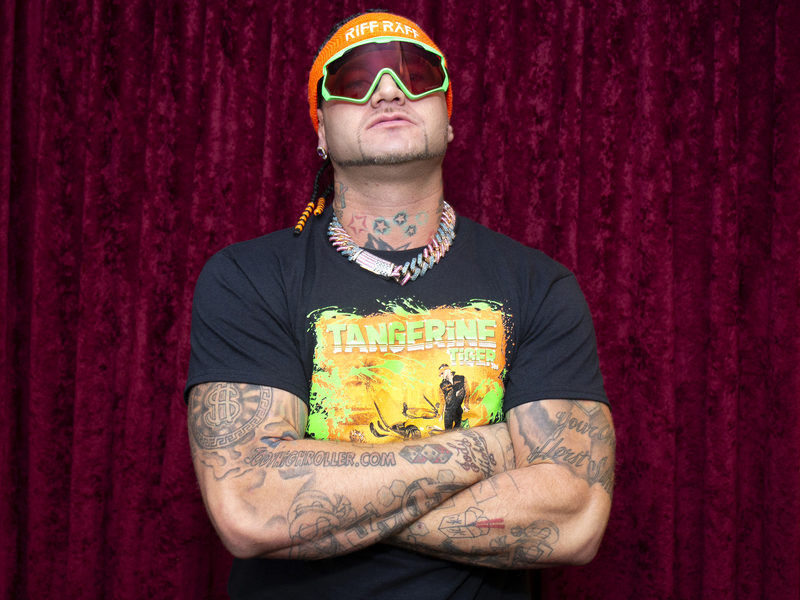 "RiFF RAFF Reveals He's Victim Of Extortion Scam: ""You Ain't Gettin' No Million Off Of Me"""