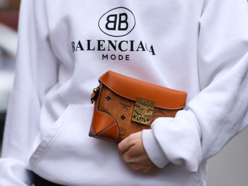 Are Rappers About To Abandon Balenciaga Over This Ad?