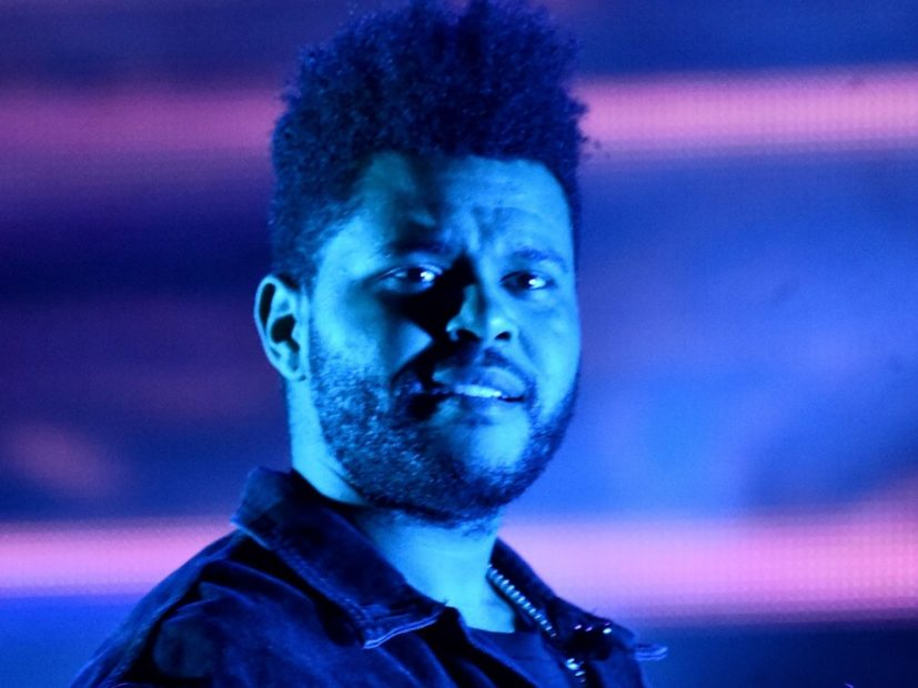 "The Weeknd Sued For Allegedly Jacking ""Starboy"" From Comic Book Writer"