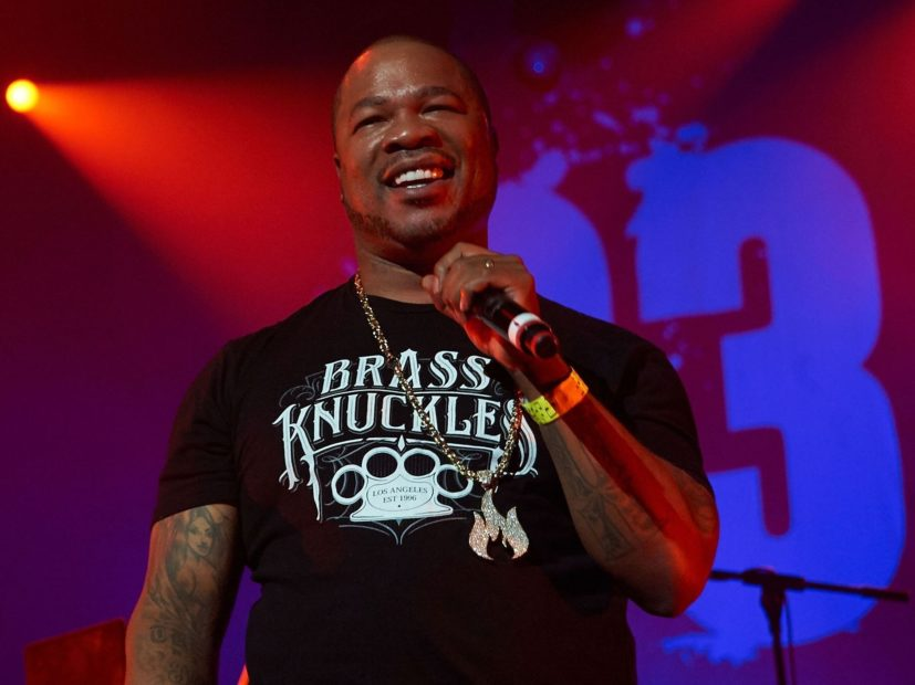 "Xzibit On Dr. Dre's Perfectionism, His New Solo LP & Why He Doesn't Want A ""Pimp My Ride"" Reboot"