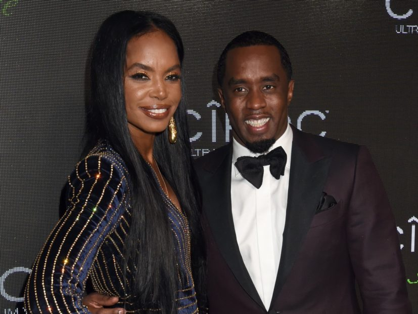Diddy Embraces Instagram Criticism For Not Marrying Kim Porter