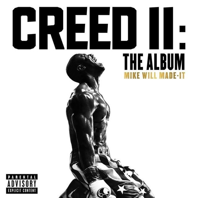 """Review: """"Creed 2: The Album"""" Is A Modern Day Gym Essential"""