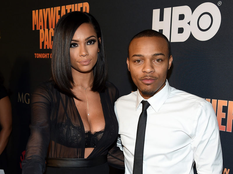 Bow Wow Threatens To Leak Erica Mena Sex Tape She Responds Hiphopdx
