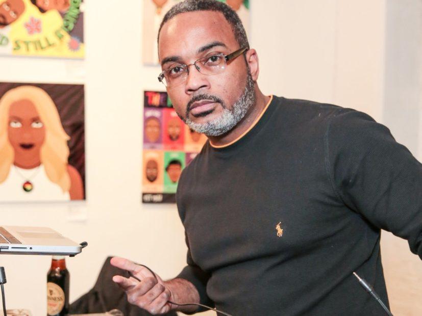 Large Professor Grants DJ Scratch's Wish For New Main Source Music