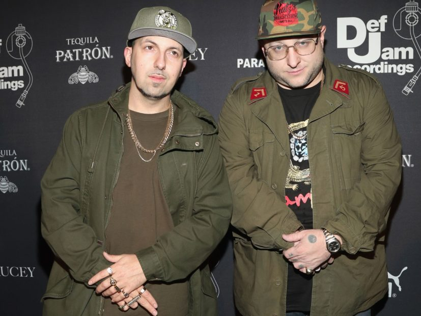 "Statik Selektah & Termanology Release ""Still 1982"" LP"