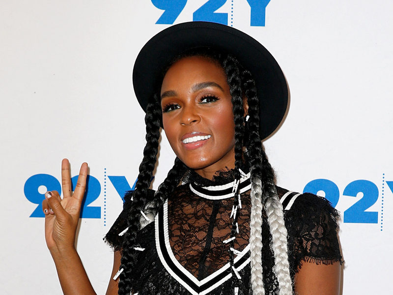 Janelle Monáe's Wondaland Pictures Inks Production Deal With Universal Pictures