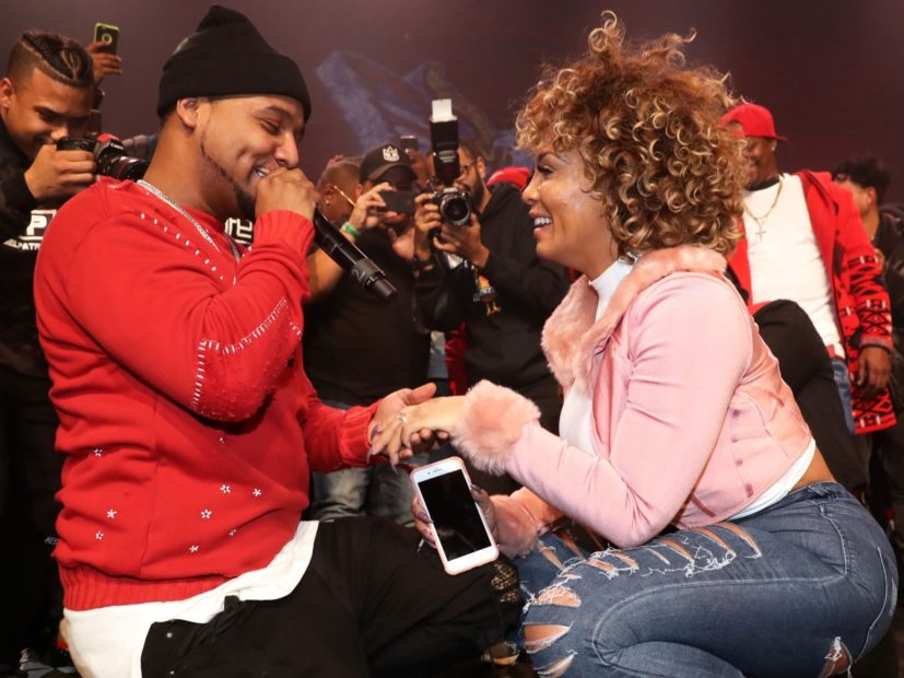 Juelz Santana's Wife Petitions To Free Him From Jail Early