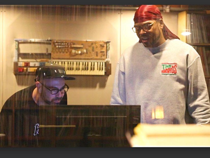 "Method Man & DJ Nu-Mark's ""Zodiac Killah"" Unites Two Hip Hop Heavyweights"