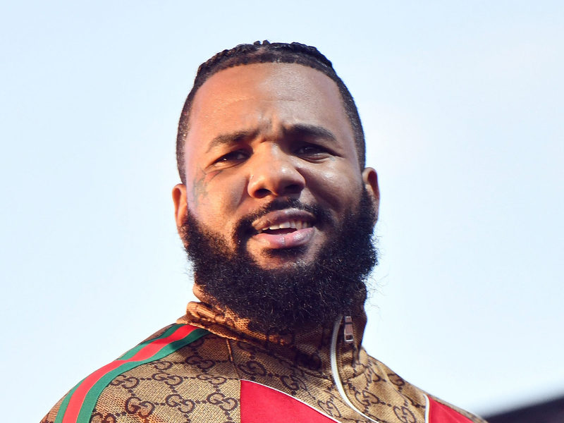 The Game Reportedly Denied Entry Into Canada