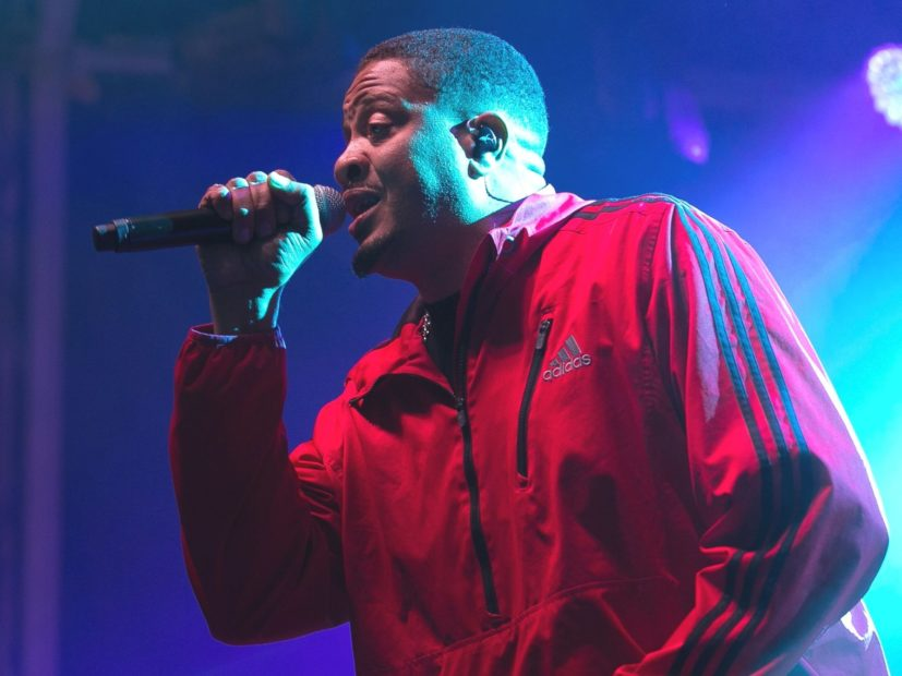 "Chali 2na Delivers 5th & Final Installment In ""Against The Current"" Series"