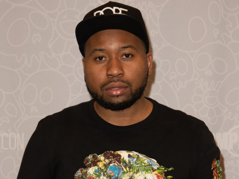 DJ Akademiks' Ex-Girlfriend Says He's A Cheater, Beater & Creeper