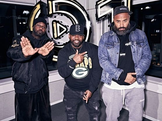 Raekwon & Masta Killa Explain How Logic Got Collab Done When Drake Couldn't