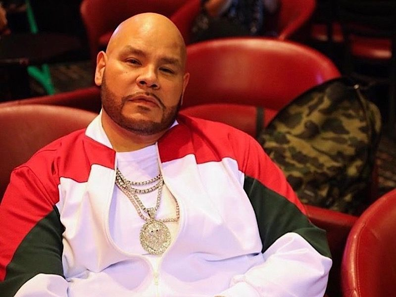 Fat Joe Breaks Down His Failed Tekashi 6ix9ine Warnings