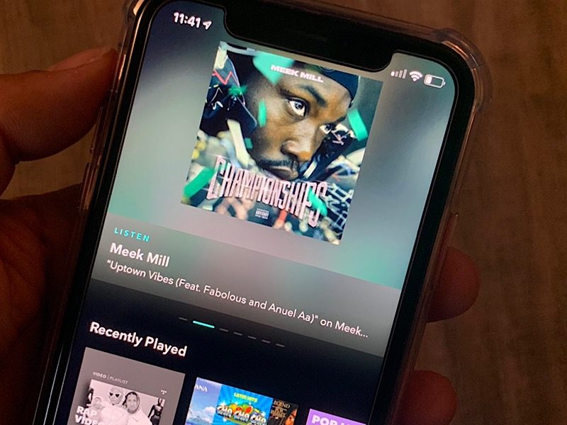 Tidal Is Offering A Cyber Monday Deal For New Customers