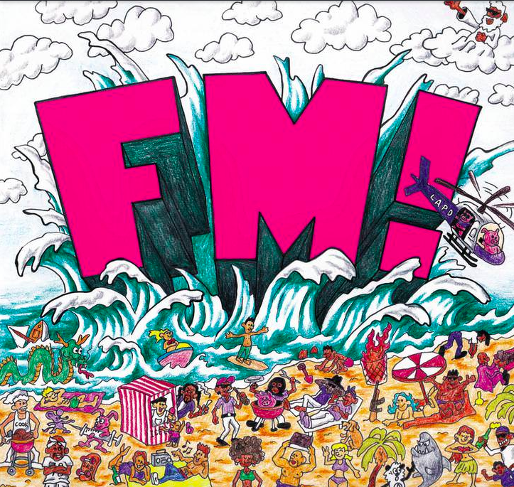 """Review: Vince Staples' Static-Free """"FM!"""" Resurrects His Gangsta Rap Roots"""