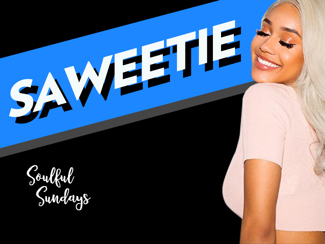 Saweetie's New Single 'Tap In' Gets Icy Reception On Social Media