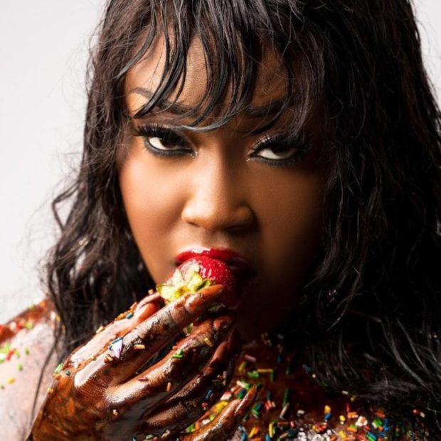 "Review: CupcakKe Creates Her Own Raunchy Paradise On ""Eden"" Album"