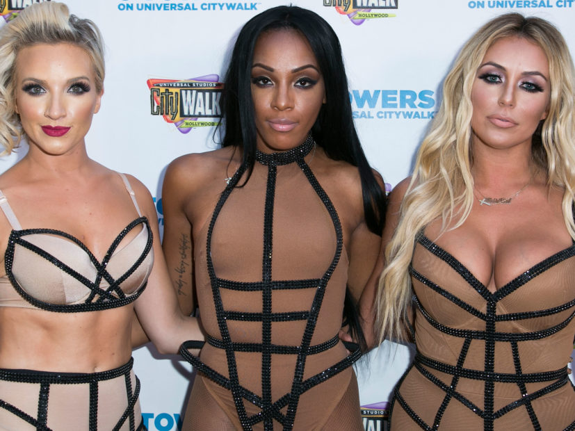 Danity Kane Airs Out Diddy, Jimmy Iovine, Diddy & Trump For Alleged Sexist & Racist Comments