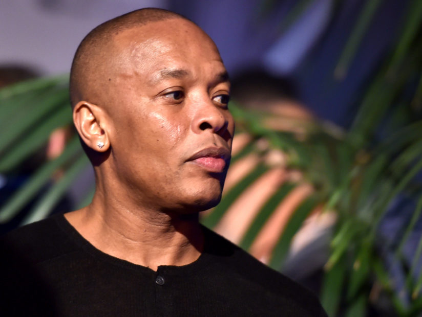 "Dr. Dre Jokes His Daughter Got Into USC With ""No Jail Time"" 6 Years After $70M Donation"