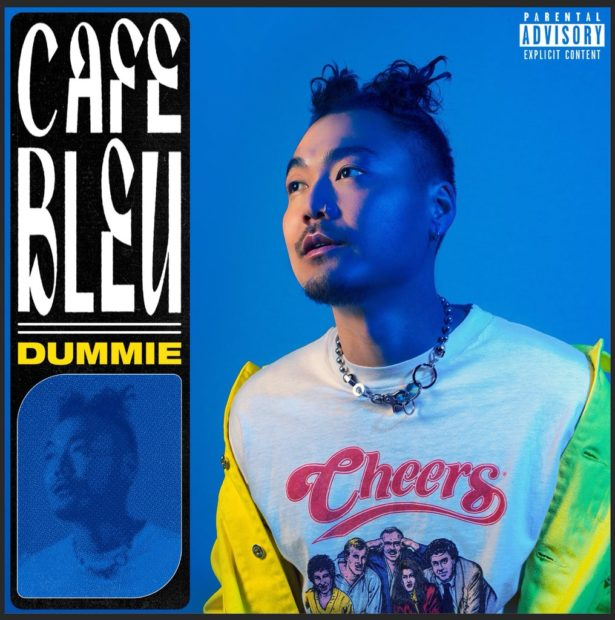 "Review: The Artist Formerly Known As Dumbfoundead Experiments On Pleasant ""Café Bleu"" EP"