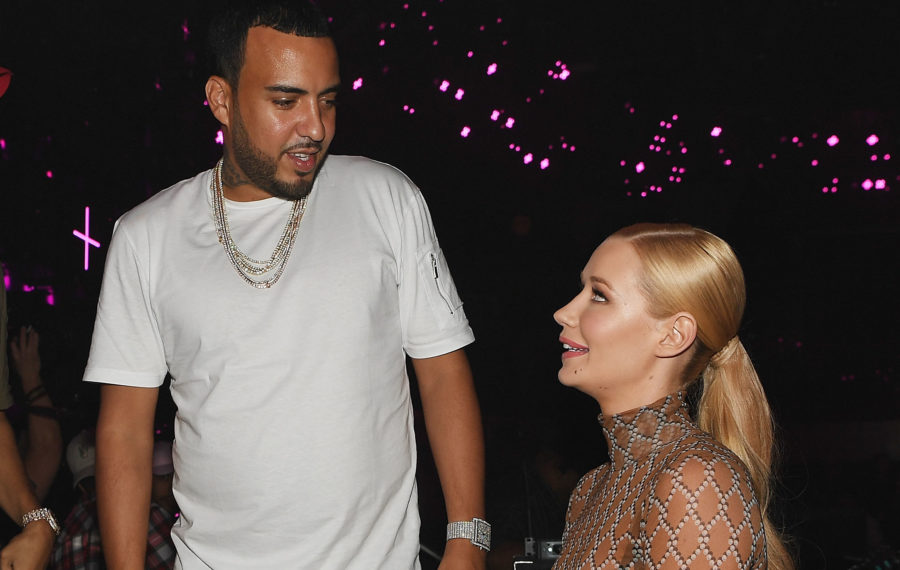 Roller Blader Suing Iggy Azalea Over French Montana's Brother's Accident