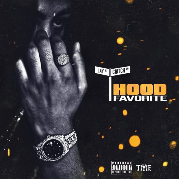 "Review: Jay Critch Is A One-Speed Wonder On Debut Album ""Hood Favorite"""