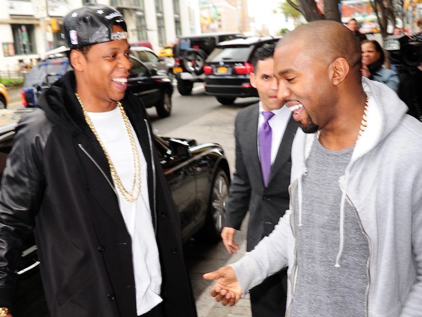 "JAY-Z Clarifies ""What's Free"" Lyrics Aimed At Kanye West"