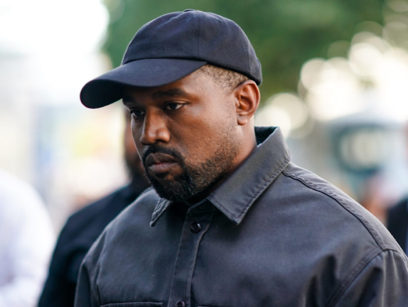 Kanye West Donates $150K To Family Of Hero Security Guard Killed By Cops