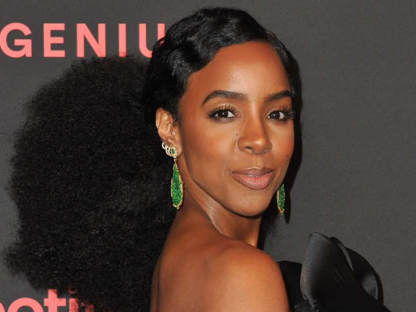 Kelly Rowland To Host 2019 Essence Black Women In Hollywood Awards