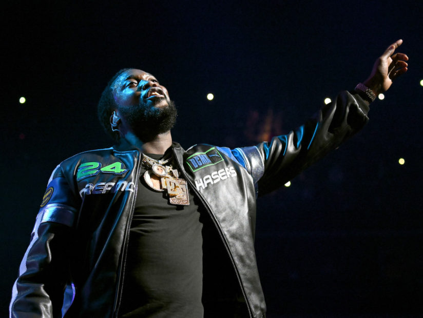 "Meek Mill Releases 2 New Songs Off ""Championships"" LP"