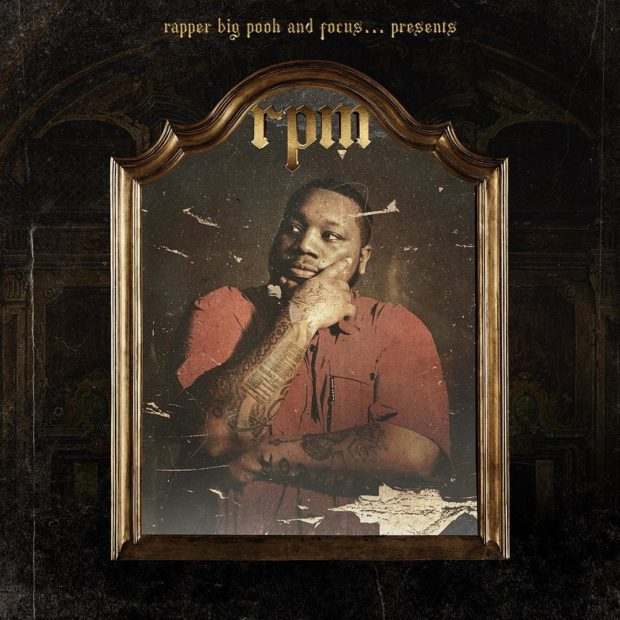"Review: Rapper Big Pooh & Focus... Gel Smoothly On ""RPM"""