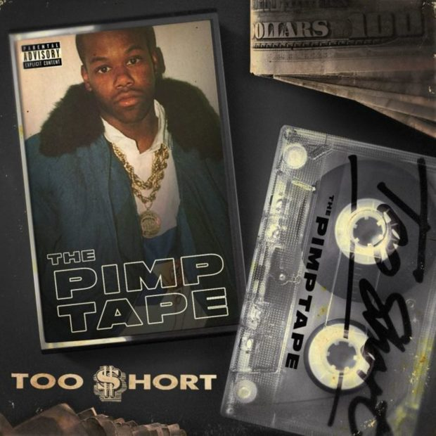 "Review: Too $hort Keeps His Bounce On ""The Pimp Tape"" Despite Its Marathon Length"