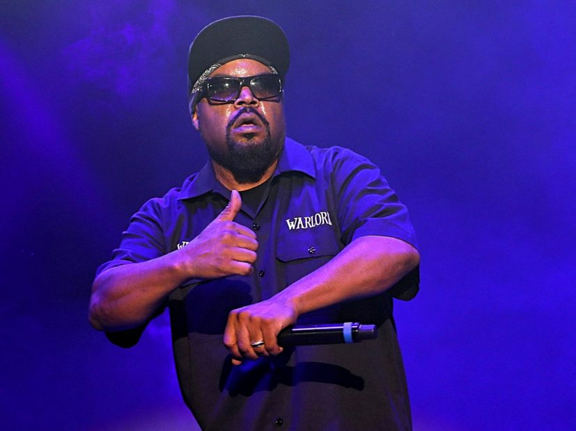 "Ice Cube Reveals Script For ""Last Friday"" Film Is Finished"