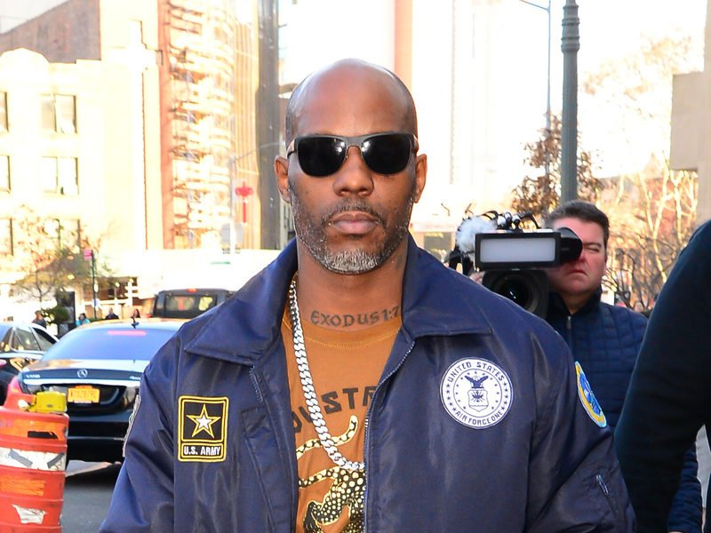 Michael Cohen's Lawyers Cite DMX & Swizz Beatz In Attempt For Light Prison Sentence