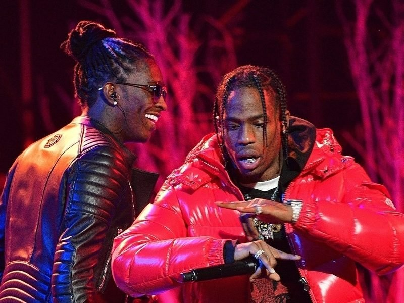 TM88 Says Unreleased Travis Scott & Young Thug Collabs Are Staying