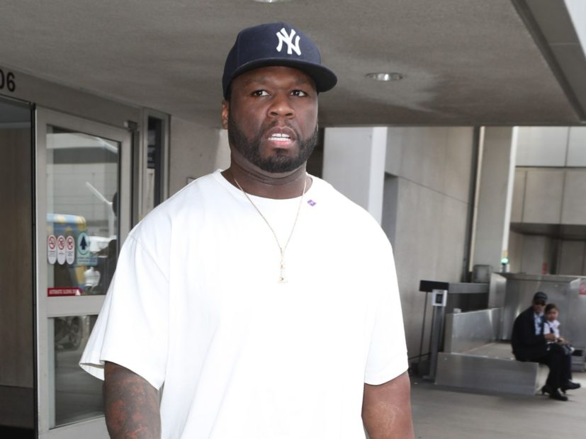 "50 Cent & ""Power"" Cast Mourn Death Of Crew Member"