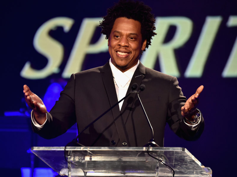 JAY-Z Prompts American Arbitration Association To Admit Lack In Diversity