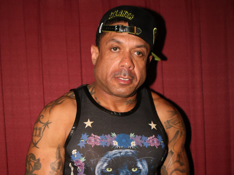 Benzino Facing 15 Years For Edibles & Molly