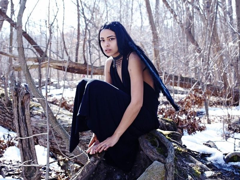"Princess Nokia Re-Releases Debut Album ""Metallic Butterfly"" With New Tracks"