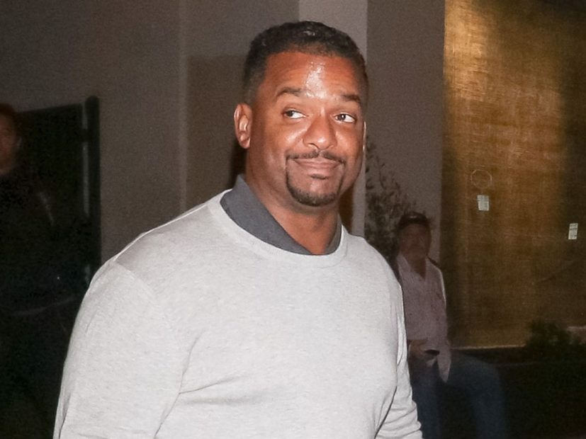 Alfonso Ribeiro Actually Doesn't Own The Carlton Dance