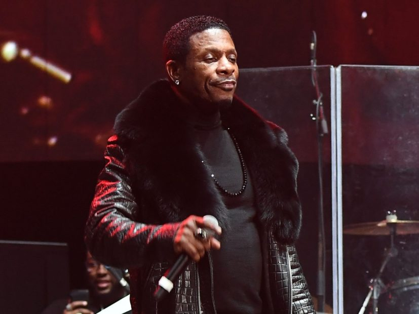 """Jacquees Thought Keith Sweat Was About To """"Whoop"""" Him For King Of R&B Comment"""