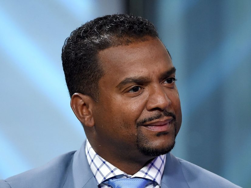 Footage Of Alfonso Ribeiro Admitting He Stole The Carlton Dance Surfaces