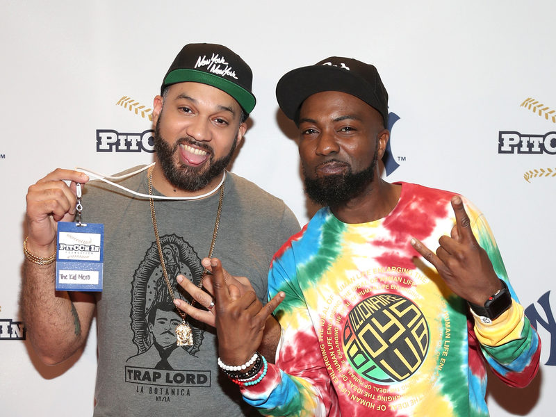 VICE's CEO Doubts Desus & Mero Can Hack It At Showtime