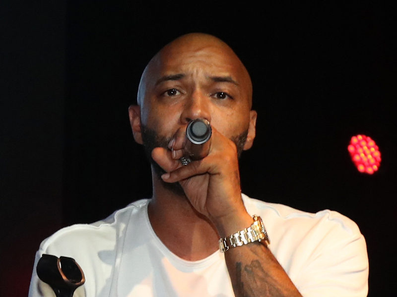 "Joe Budden Laments Over ""Extra Eminem Bullshit"" That Contributed To Slaughterhouse's Demise"
