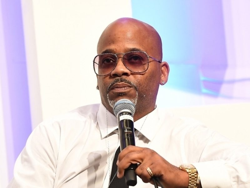 Dame Dash Admits Steve Rifkind Checked Him Over Jewish Comments