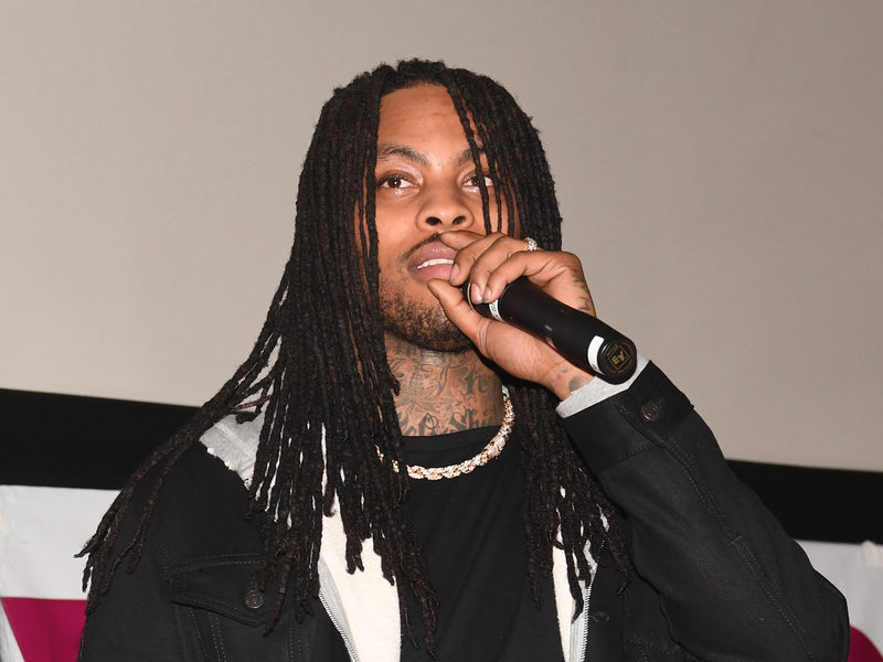 "Waka Flocka Drops ""I Can't Rap Vol. 2"" Mixtape"