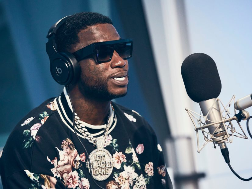 Gucci Mane Believes Drugs Would've Killed Him