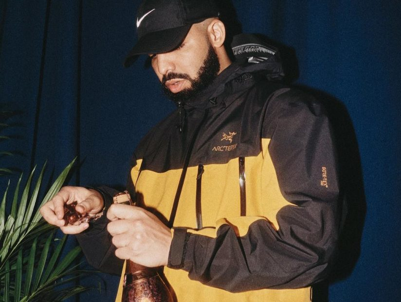 Drake Owns Apple Music's Best Of 2018 Artist Of The Year Category