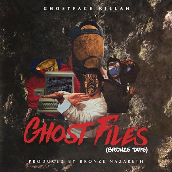 "Review: Ghostface Killah's ""Ghost Files"" Is A Sturdy Tony Starks Offering"